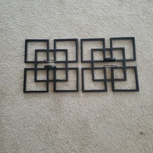 Wall Candle Holders for Sale in Marietta, GA