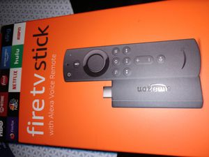 Amazon Fire TV Stick for Sale in Palm Harbor, FL
