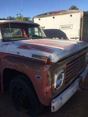 1972 Ford F600 Uhaul 3 Ton Truck for Sale in Prescott Valley, AZ