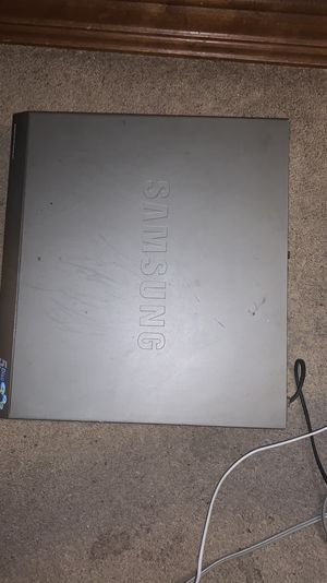 DVD PLAYER for Sale in Brooklyn, NY