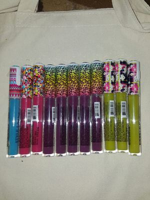 Style lab lip gloss set for Sale in Burbank, CA
