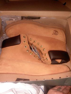 Brand new timberlands sz 9 for Sale in Baltimore, MD