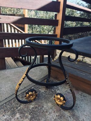 End table for Sale in Manitou Springs, CO