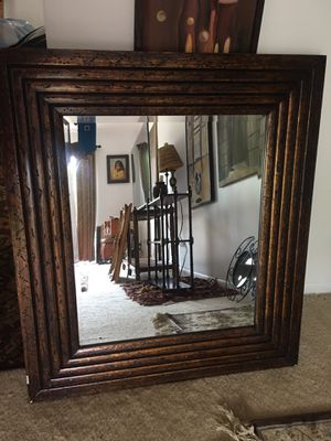 NICE MIRROR for Sale in Lisle, IL