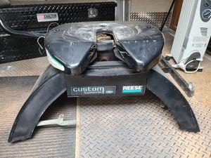 Reese 20K 5th wheel hitch for Sale in Little Elm, TX