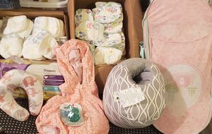 Baby bundle for Sale in Arvada, CO
