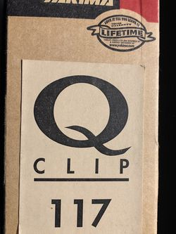 Yakima Q117 Clips - 2 Sets for Sale in North Bend,  WA