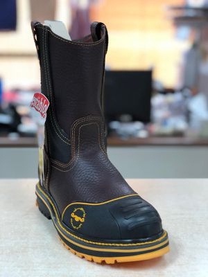 Establo work boots for Sale in Norcross, GA