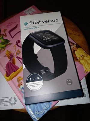 Fitbit smartwatch for Sale in Cleveland, OH