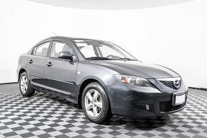 2007 Mazda Mazda3 for Sale in Puyallup, WA