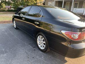 2002 Lexus ES 300 for Sale in Tucker, GA