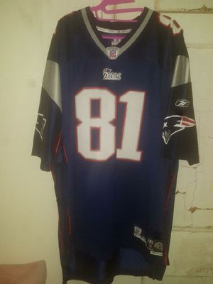 Patriots jersey for Sale in La Puente, CA