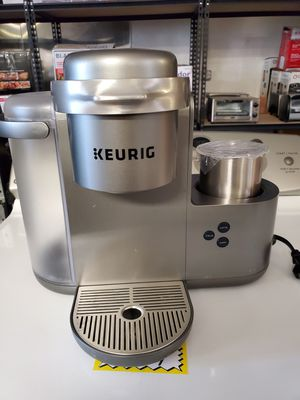 K-Café® Special Edition Single Serve Coffee, Latte & Cappuccino Maker for Sale in Detroit, MI