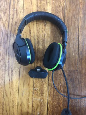 Turtle Beach Gaming Headset XOFOUR for Sale in Lorton, VA