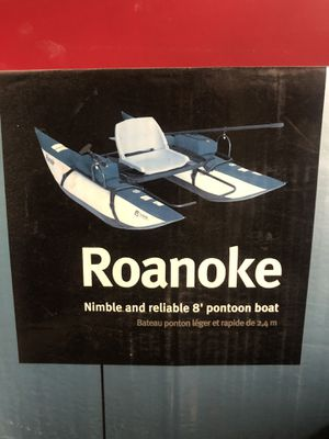 Pontoon Boat for Sale in Citrus Heights, CA