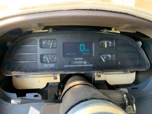 1995 caprice impala cluster for Sale in Miami, FL