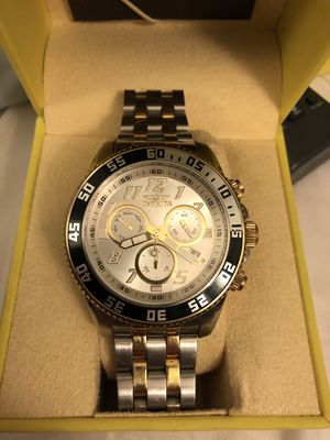Invicta Pro Diver Mens Watch - 300M Water Resistance for Sale in Leesburg, VA