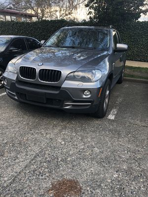 2008 BMW X5 Low Miles for Sale in Seattle, WA