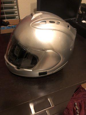 Arai Corsair V size MEDIUM helmet for Sale in Euless, TX