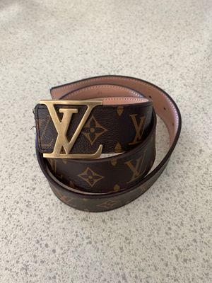 Louis Vuitton Belt for Sale in Las Vegas, NV