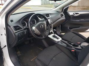 Salen Nissan sentra for Sale in Hamilton, OH