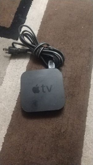 Apple TV for Sale in Federal Way, WA