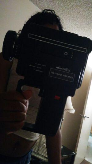 Minolta XL 440 SOUND recorder for Sale in Denver, CO