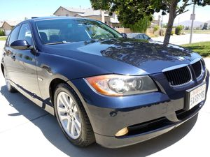 2007 3 Series for Sale in March Air Reserve Base, CA