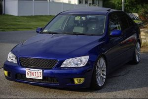 2002 Lexus IS 300 for Sale in Billerica, MA