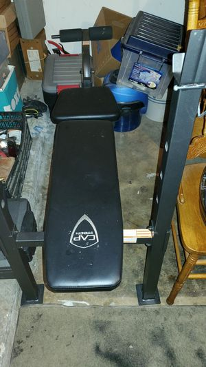 Weight Bench for Sale in Converse, TX