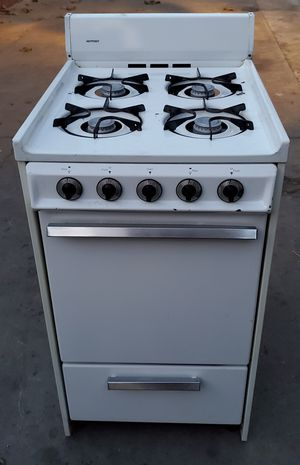 """20""""gas stove for Sale in Compton, CA"""