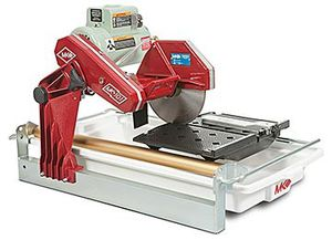 MK 101 Tile Saw w/ Stand NIB for Sale in Pittsburgh, PA