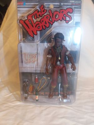 "The Warriors ""Cochise"" action figure for Sale in Lake Wales, FL"