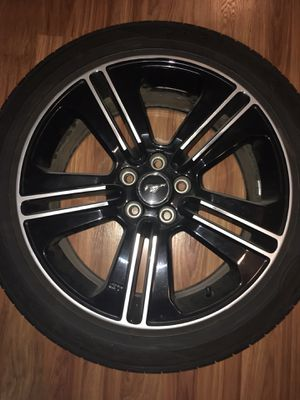 Ford Mustang GT California Special rims for Sale in Long Beach, CA