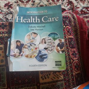 Introduction To Health Care for Sale in Peoria, AZ