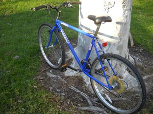 Trek 820 Mountain Bike clean and rides great !!! for Sale in San Diego, CA