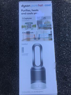 Dyson Pure HOT + COOL Air Purifier for Sale in Murrieta, CA