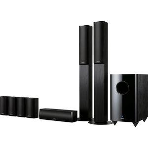Onkyo Speakers 7.1 for Sale in Novi, MI