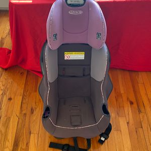Graco 6 Position Recline CarSeat for Sale in Edison, NJ