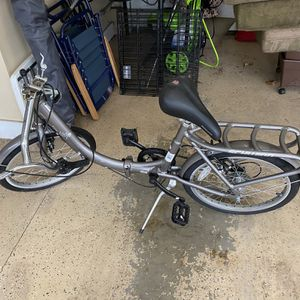 Schwin The Loop Adult Folding Bike for Sale in New Haven, CT