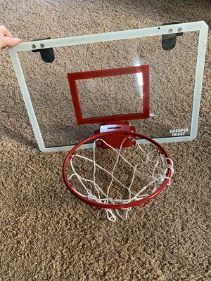 Basketball hoop-over the door for Sale in Cypress, TX