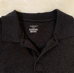 EUC ~ Van Heusen Short Sleeve Polo Shirt for Sale in Odessa, TX