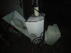 Grow lights and ballast for Sale in Columbus, OH