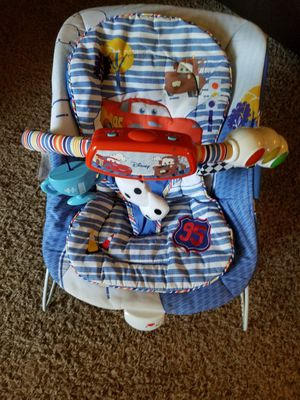 Baby Bouncer Seat for Sale in New Lexington, OH