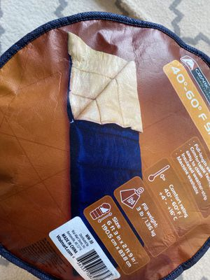 Sleeping bag brand new for Sale in Plano, TX