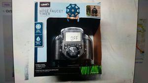 Orbit Sprinkler Timer for Sale in Hampton, VA