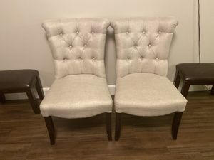 Dining chairs for Sale in Bangor, ME