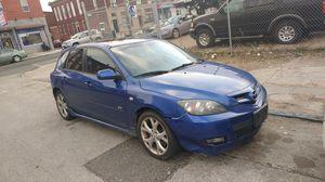 08 Mazda 3 for Sale in Philadelphia, PA