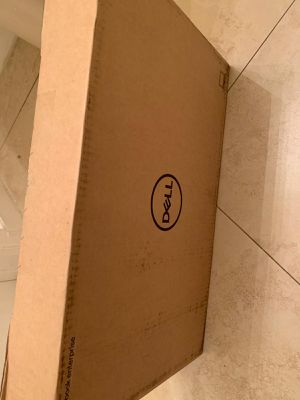Dell brand new.... for Sale in Fort Lauderdale, FL