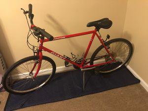 Men's Bike, Giant Rincon for Sale in Marietta, GA